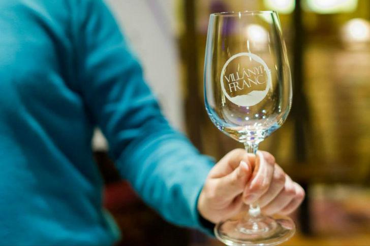 Franc&Franc: Loire-ral mérte meg magát Villány