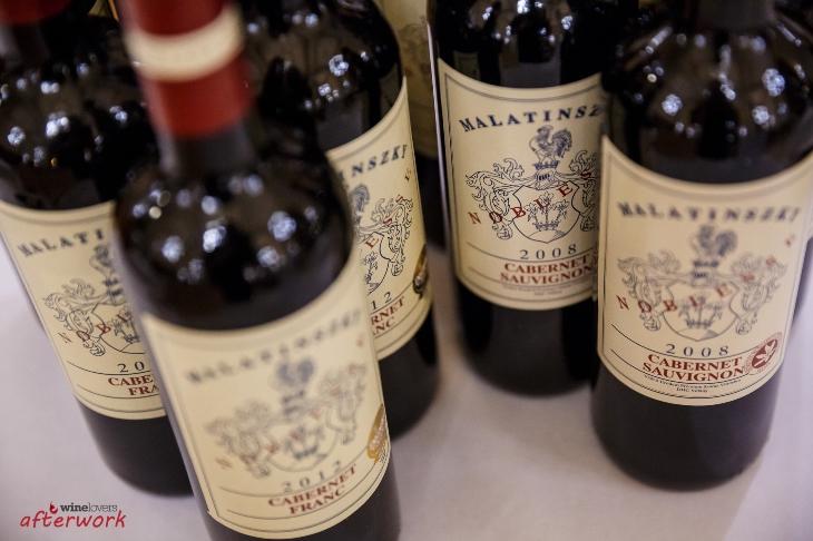 A gasztronómiában és a borban is elmentünk már a falig