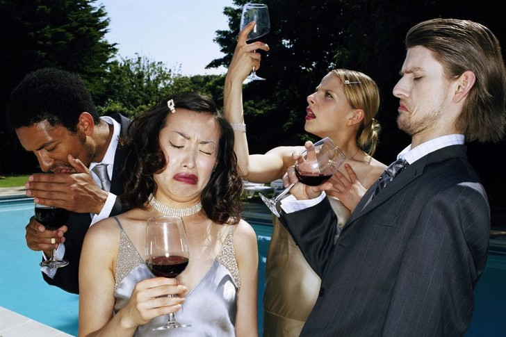 Visszatér a sós görög bor?