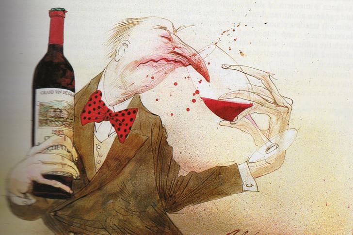 A borok jobbak, mint tíz éve – de a szemlélet keveset javult