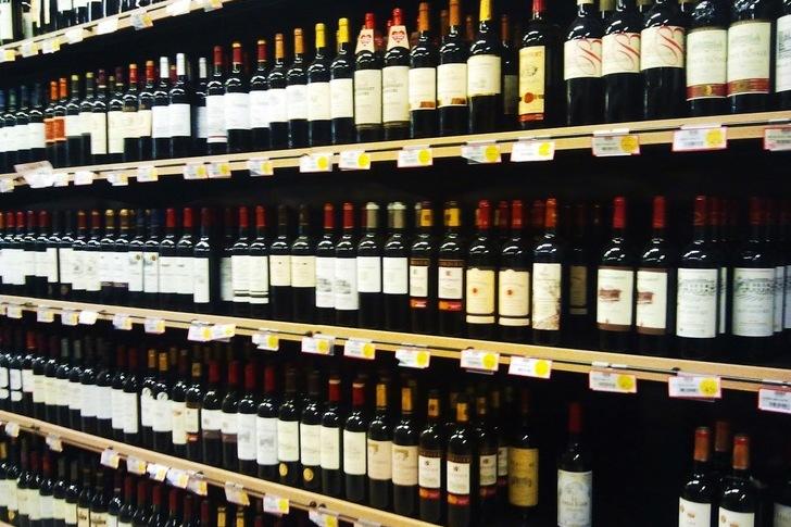 Hiába a hírnév, a francia boroknak sem könnyű