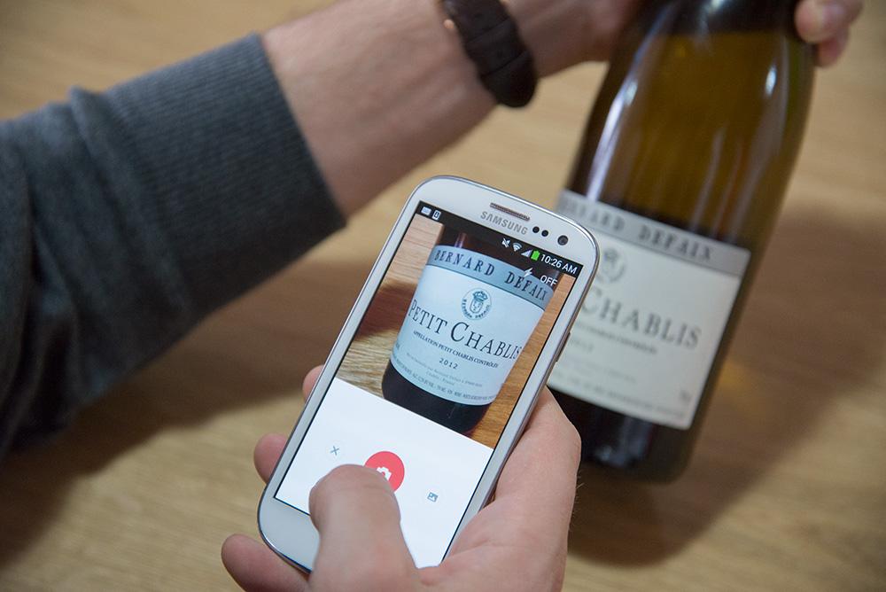 Érdemes használni a boros mobilappokat?