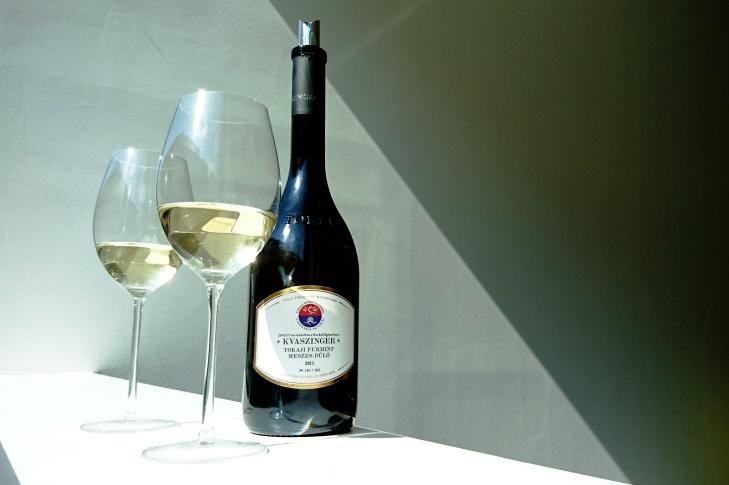 A bor, amellyel tanítunk