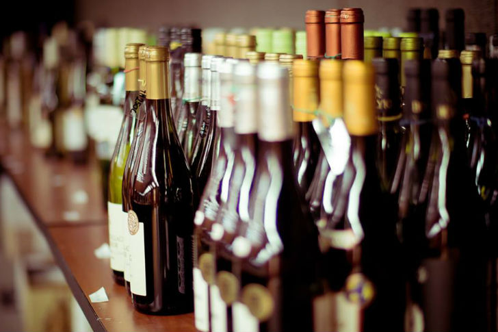 Az aszúk és a pezsgők külön kötetet kapnak