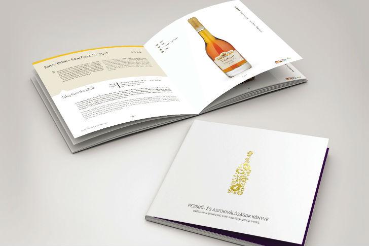 Aszú- és pezsgőkiválóságok 2014