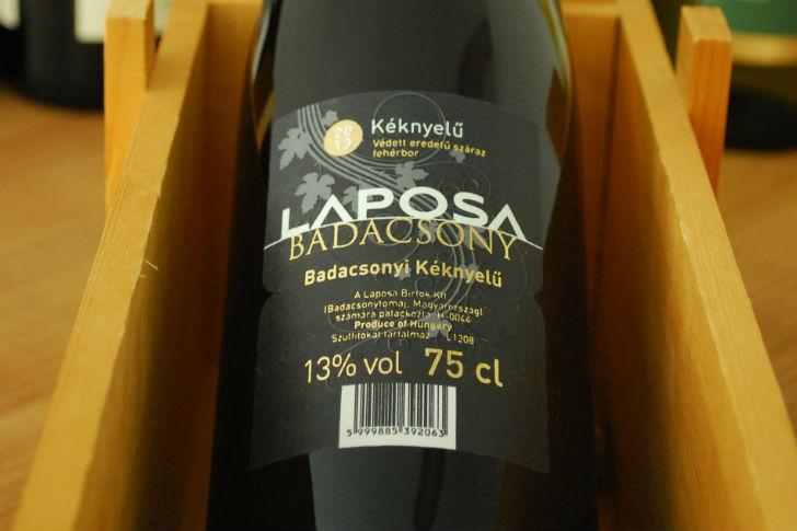 Milyen bort igyunk rántott halhoz?