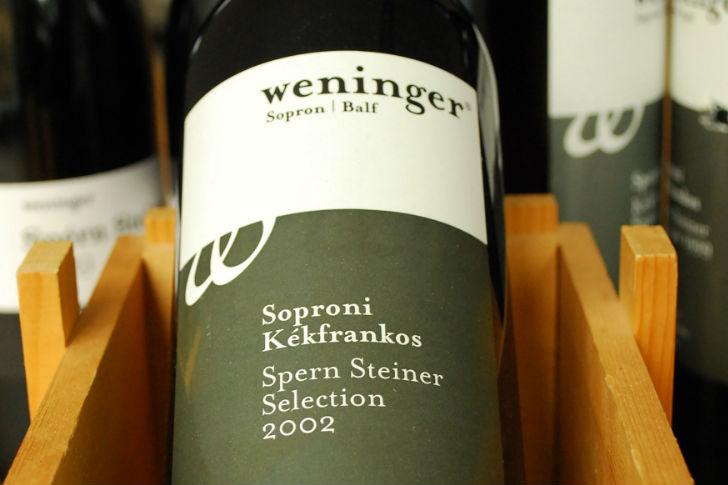 Weninger Steiner vertikális 2011-1999