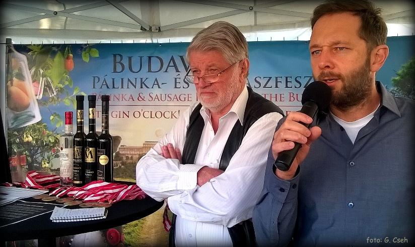 Gin mellett dobbantott a legdrágább magyar pálinka