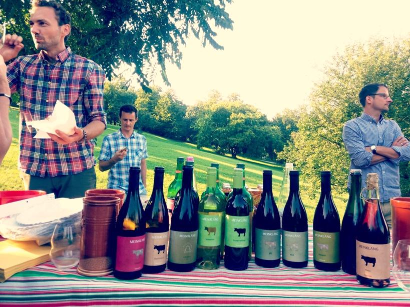 Biodinamikus bort, sört, pezsgőt, húst, egyetlen termelőtől