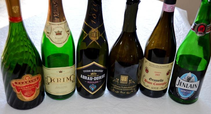 Az oroszországi foci VB-ről már mindent tudunk. És az orosz borokról?