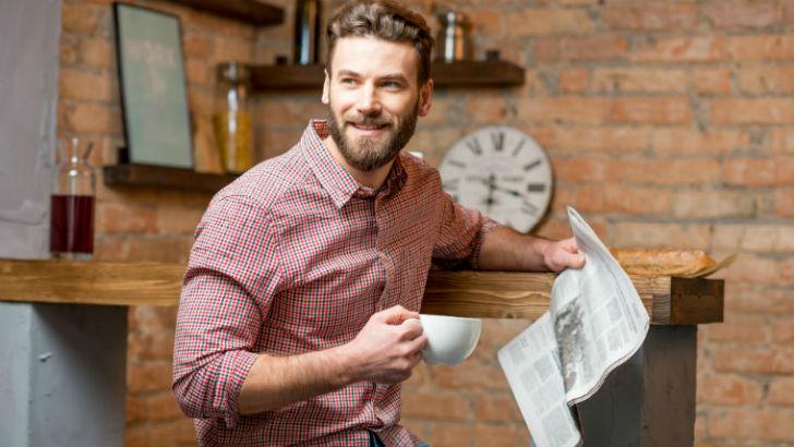 Kávéházi minőség egy gombnyomással