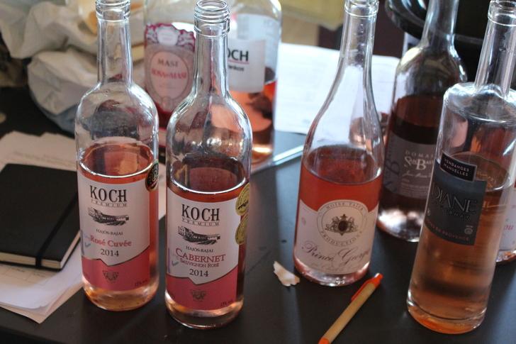 Válaszolt a bormester: Tokaj helyett a magyar rozét hirdetné külföldön
