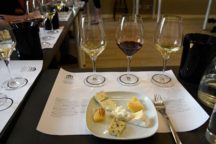 Bor és sajt: nyerő párosok nyomában