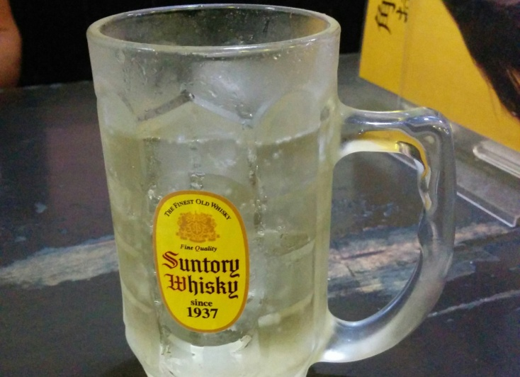 Amitől kifeküdne: így isznak a japánok