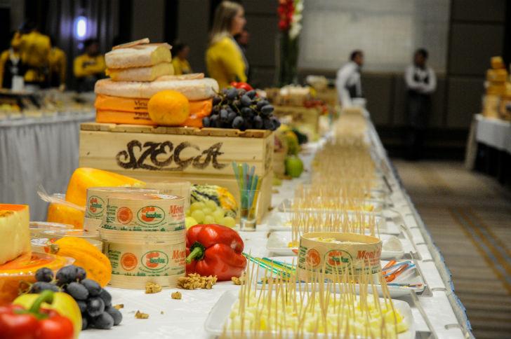 Magyar sajtok a sajtnagyhatalmak soraiban