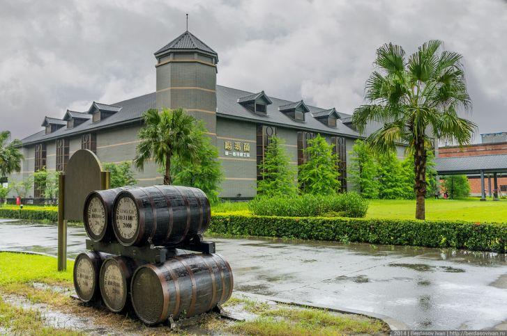 Whiskyt bárhol lehet csinálni – és van, ahol sikerül