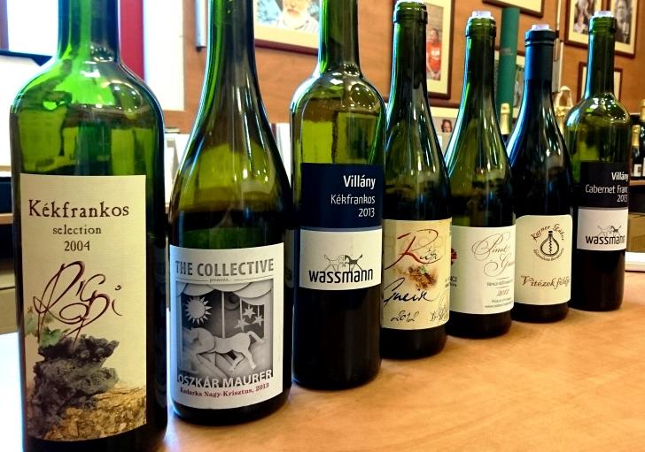 Tíz éve a magyar bor is jobb volt?
